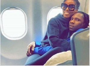 Photo of Mzvee & Mugeez dating?