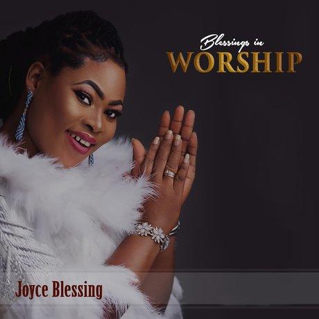 Joyce Blessing – Ahene Mu Hene (King Of Kings)