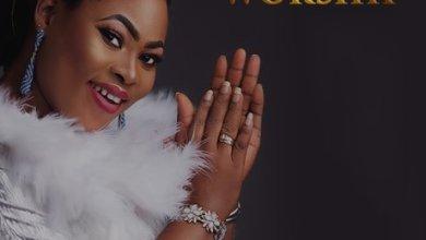 Photo of Joyce Blessing – Ahene Mu Hene (King Of Kings)