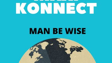 Photo of Maxi Konnect – Man Be Wise