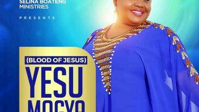 Photo of Selina Boateng – Yesu Mogya (Blood Of Jesus) (Prod. By Kay Muzik)