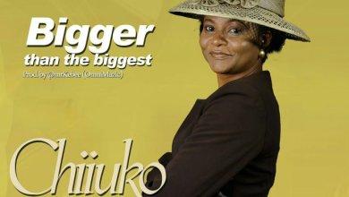 Photo of Chiiuko – Bigger Than The Biggest