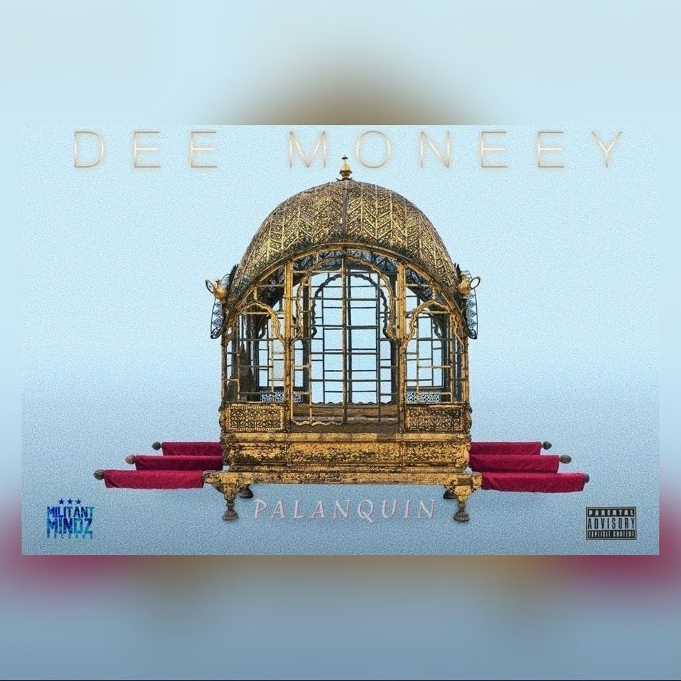 Dee Moneey – Palanquin (Prod. by Knero Beats)
