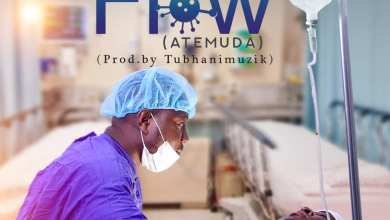 Photo of Flowking Stone – Quarantine Flow (Atemuda) (Prod. By TubhaniMuzik)