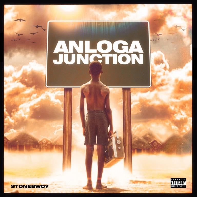 Stonebwoy – Nominate ft. Keri Hilson (Prod. by Andre Harris)