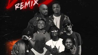 Photo of Mr Drew X Krymi – Dw3 Remix Ft. Kofi Mole,Quamina MP, Dopenation,Bosom P-Yung & Fameye