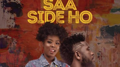 Photo of Queen Ayorkor – Saa Side Ho ft. Bisa Kdei (Prod. by FoxBeatz)