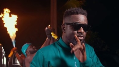 Photo of Sarkodie – Oofeetsor (Skin Pain) (ReProd. By Kraxy Beatz)
