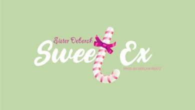 Photo of Sister Deborah – Sweet Ex (Prod. by Deelaw Beatz)