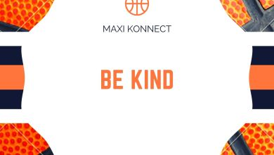 Photo of Maxi Konnect – Be Kind