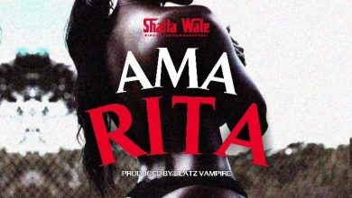 Photo of Shatta Wale – Ama Rita (Prod. by Beatz Vampire)