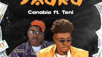 "Photo of Canabia – ""Shaka"" ft. Teni"