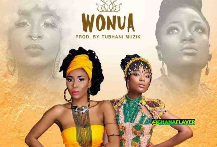 AK Songstress – Wonua Ft Efya (Prod. by Tubhani Muzik)