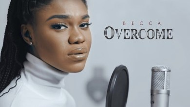 Photo of Becca – Overcome (Prod. by Master Garzy)