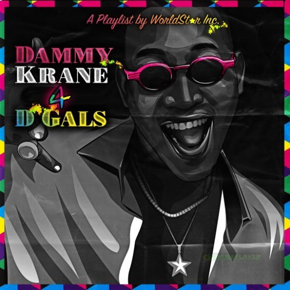 Dammy Krane – Body (Refix) Ft. Bisa Kdei & Kiddominant