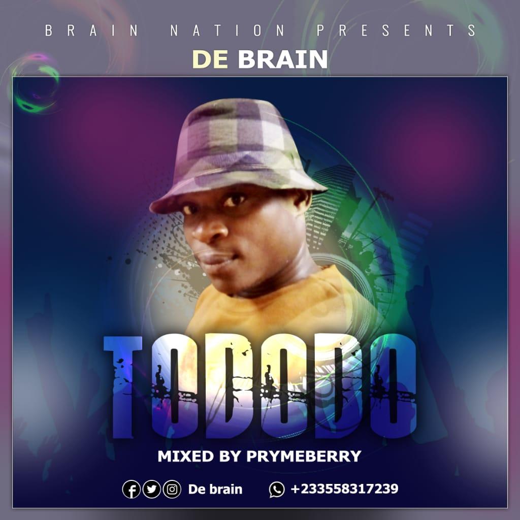 De Brain - Tododo(Mixed by PrymeBerry)
