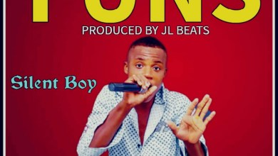 Photo of Silent Boy – Funs (Prod by Jl beatz)