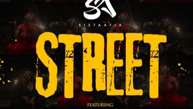 Photo of Sista Afia – Street Ft. Akiyana