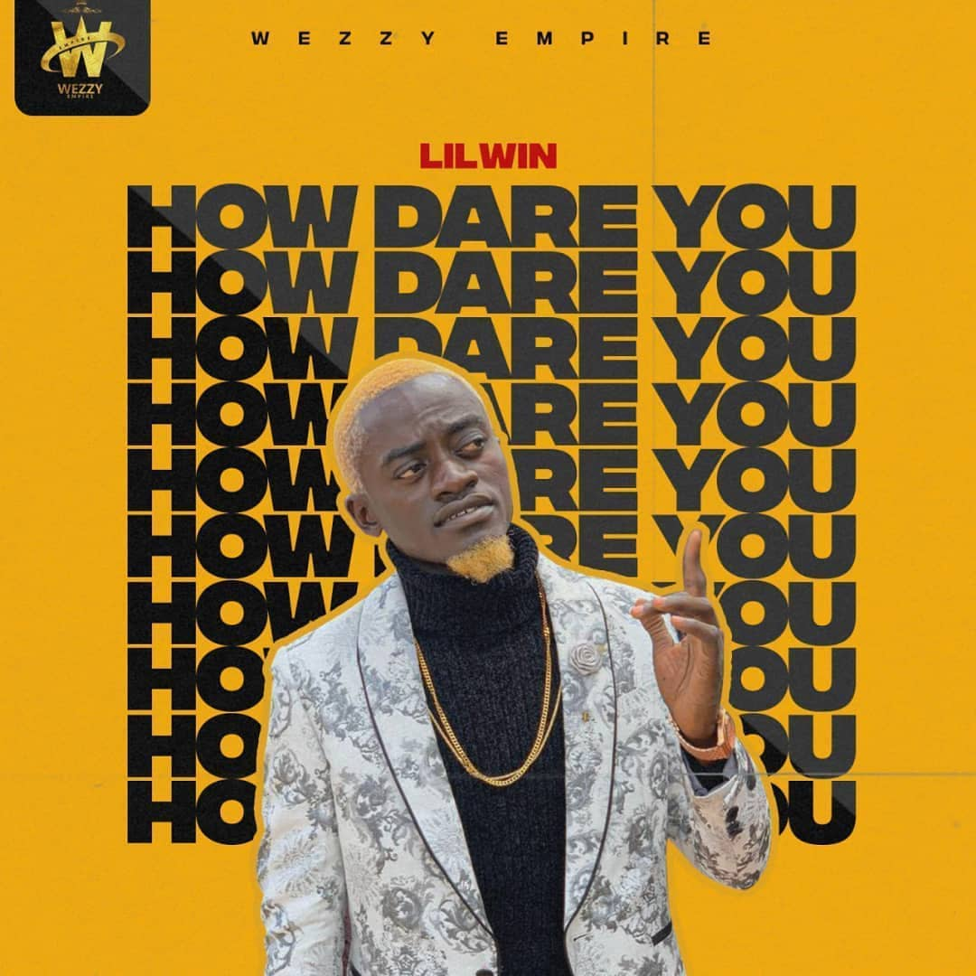 Lilwin - How Dare You ft Article Wan (Patapaa Diss)