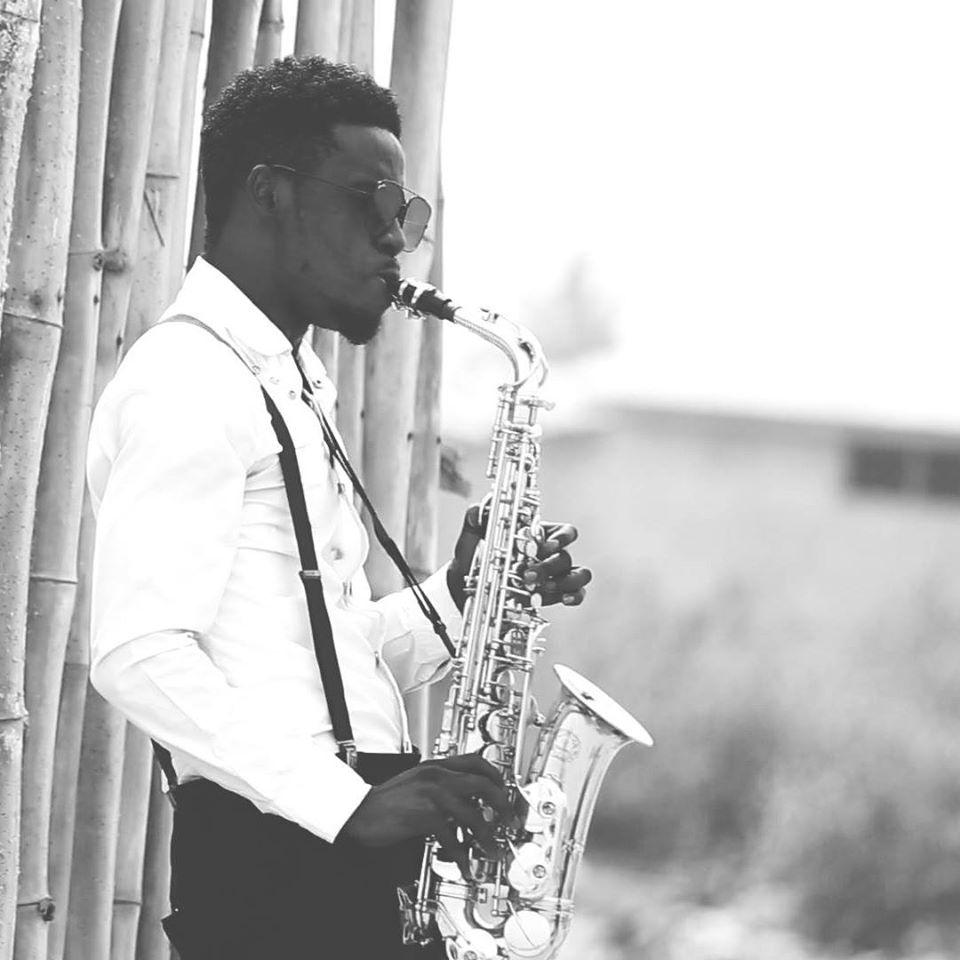 Mizter Okyere -Fameye Nothing I Get Sax Version