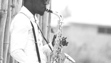 Photo of Mizter Okyere -Fameye  Nothing I Get Sax Version