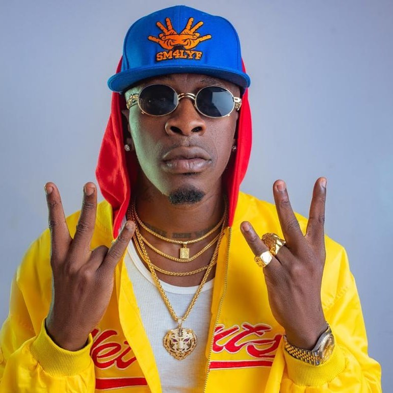"""Shatta Wale to feature Beyonce & Vybz Kartel on his Upcoming Album """"Gift of God"""""""
