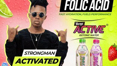 Photo of Strongman – Verna Active