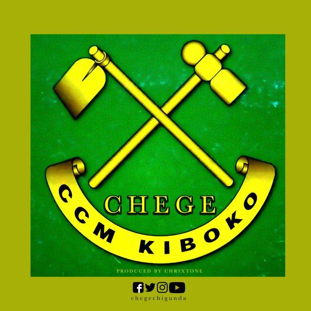 Chege – CCM KIBOKO