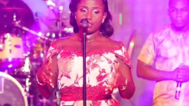 Photo of Diana Hamilton – NyansaBuakwa Nyame (All Knowing God) [Audio+Video]
