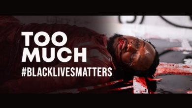 Photo of Epixode – Too Much(#BLACKLIVESMATTER)(Official Video)