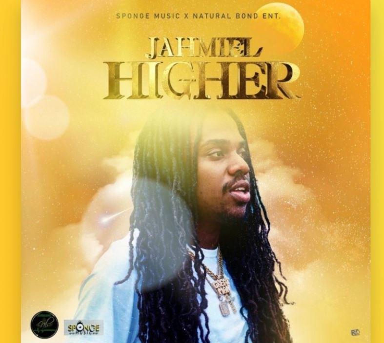 Jahmiel - Higher