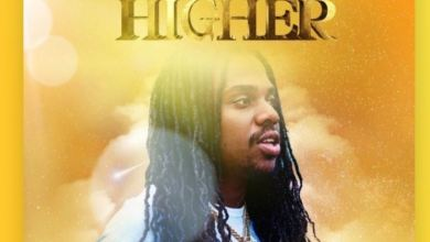 Photo of Jahmiel – Higher (Prod. by Sponge Music and Natural Bond Ent)
