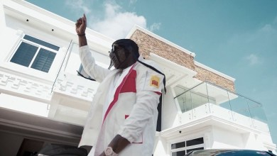 Photo of Medikal – Nyame ft Kevin Fianko (Official Video)