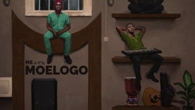 Photo of Moelogo – I Wonder (Prod. by HappiMusic)