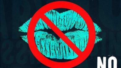 "Photo of Patoranking – ""No Kissing"" ft. Sarkodie"