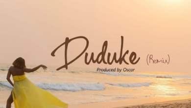 Photo of Simi Ft. 6ix9ine x Nicki Minaj – Duduke (Refix)