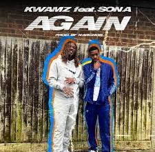 Photo of Kwamz & Flava – Again ft. Sona