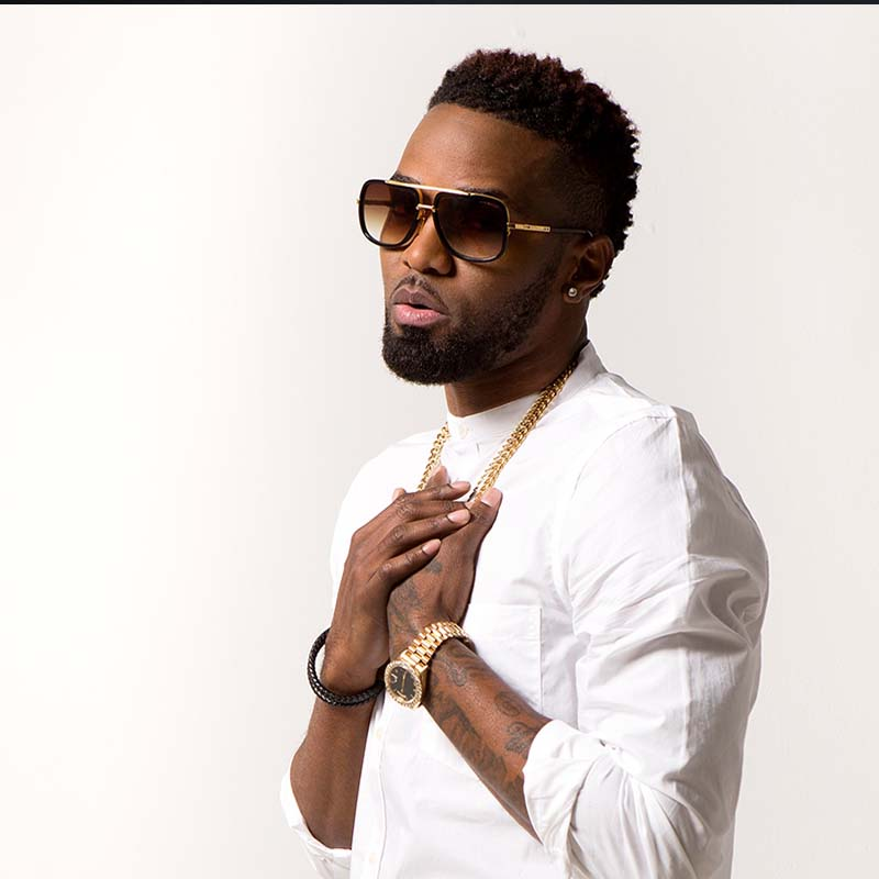 Konshens – Let Her Out (Prod. by Gold Up Music)