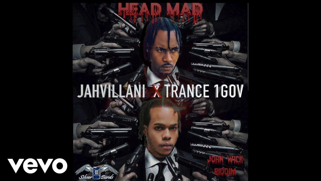 Jahvillani - Head Man Ft Trance 1GOV