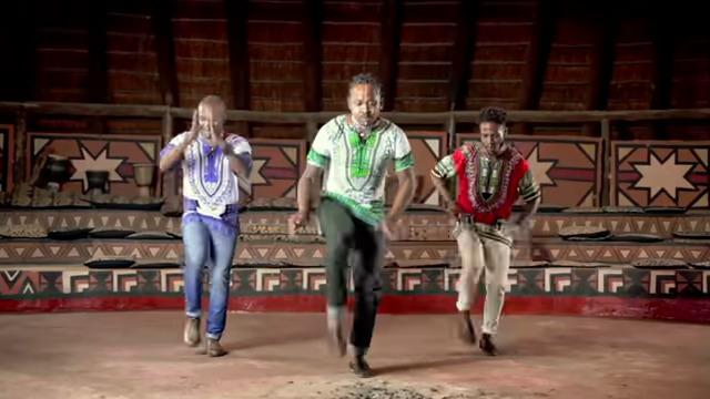Mafikizolo – Khona ft Uhuru