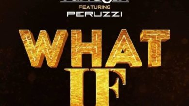 Photo of Yung6ix – What If ft. Peruzzi