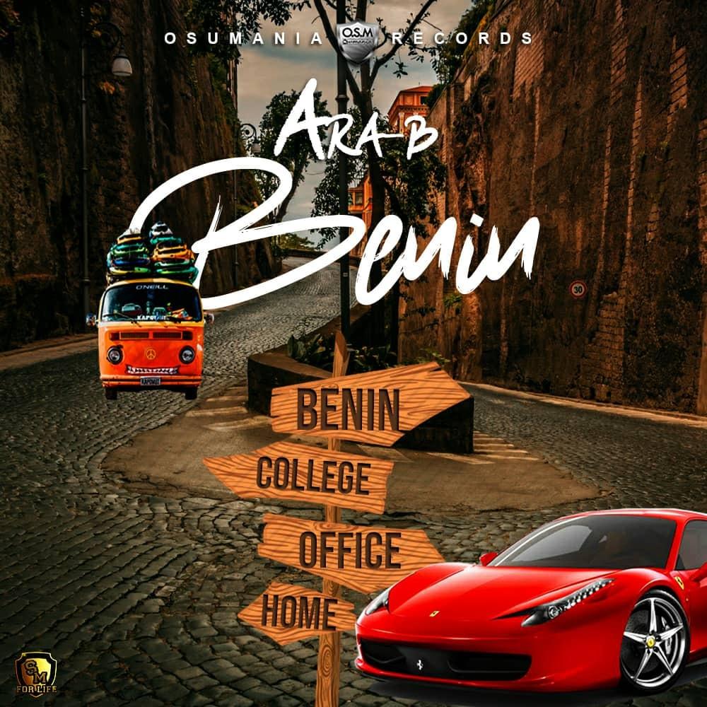 Ara-B – Benin