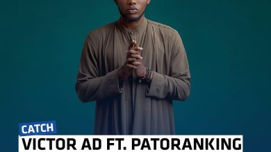 Photo of Victor AD – Prayer Request ft. Patoranking