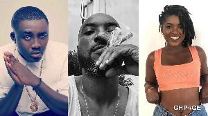 Photo of He introduced Ahuofe Patri to drugs – Kontinene shades Kwabena Kwabena