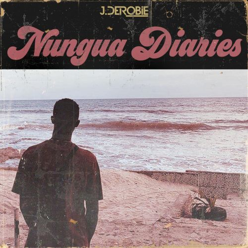 J.Derobie – Get That