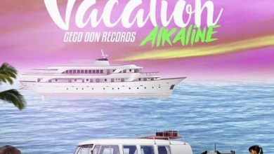 Photo of Alkaline – Vacation