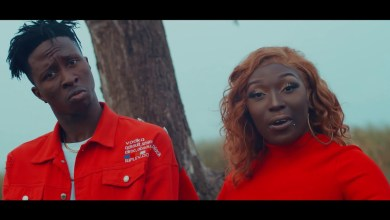 Photo of Cryme Officer ft Eno Barony – Holy Ghost Fire (Official Video)