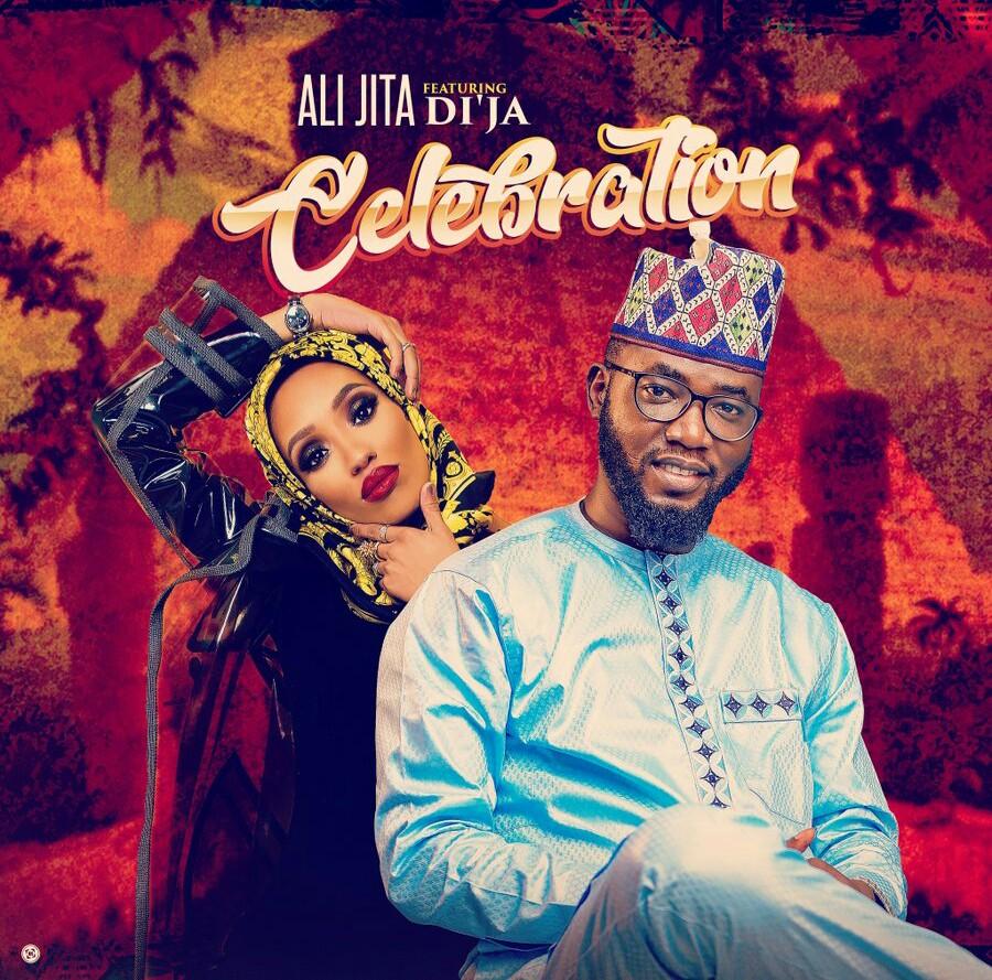 Ali jita – Celebration ft. Di'Ja