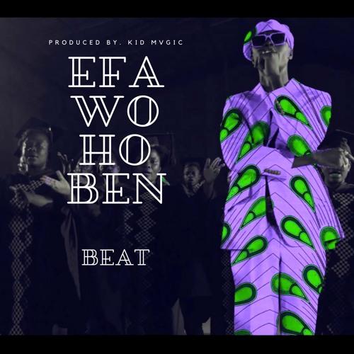 E.L – Efa Wo Ho Ben (Instrumental)