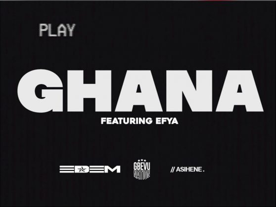 Edem – Ghana Feat. Efya